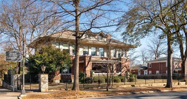 800 N Main Street, Greenville, SC 29609 (MLS #20225193) :: The Powell Group
