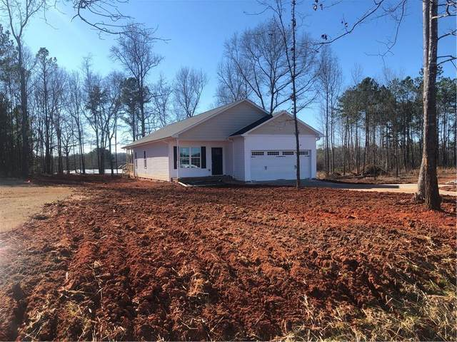 104 Tillotson Road, Anderson, SC 29621 (MLS #20225198) :: The Powell Group