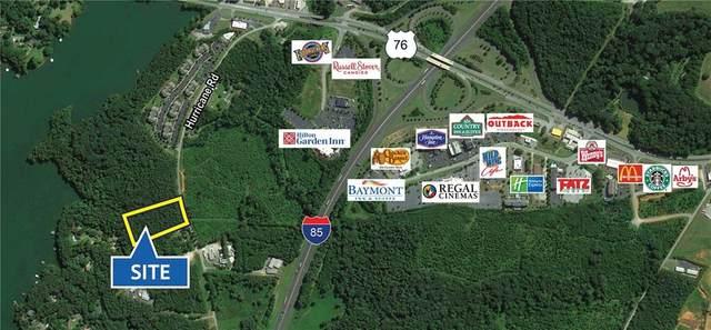 00 Hurricane Road, Anderson, SC 29621 (MLS #20225242) :: Les Walden Real Estate