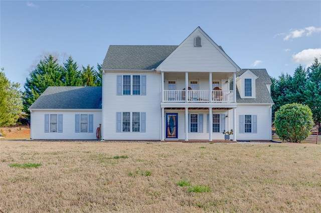 206 Teal Court, Easley, SC 29642 (MLS #20225302) :: The Powell Group