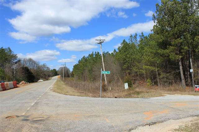 Tract A & B Durham Road, Fair Play, SC 29643 (MLS #20225343) :: Tri-County Properties at KW Lake Region
