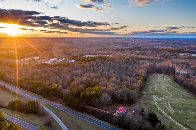 00 Belton Highway, Anderson, SC 29621 (MLS #20225358) :: The Powell Group