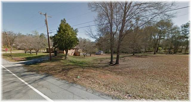 00 S Cherry Street, Seneca, SC 29678 (MLS #20225365) :: Tri-County Properties at KW Lake Region