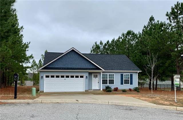 102 Kestrel Court, Anderson, SC 29621 (MLS #20225376) :: The Powell Group