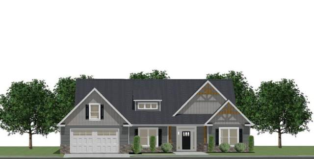 3006 Cobbs Way, Anderson, SC 29621 (MLS #20225379) :: The Powell Group