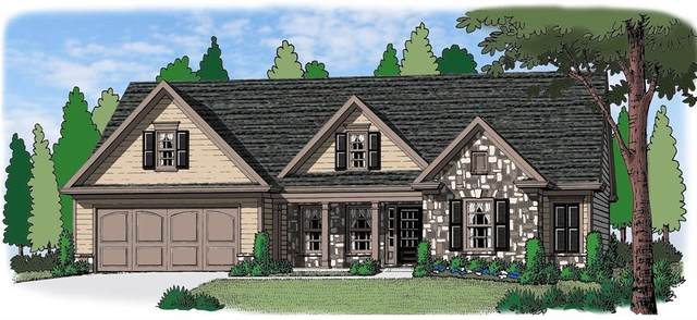 203 Graceview West, Anderson, SC 29625 (MLS #20225412) :: Tri-County Properties at KW Lake Region