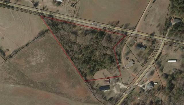 2361 Fairfield Road, Chesnee, SC 29323 (MLS #20225450) :: Tri-County Properties at KW Lake Region