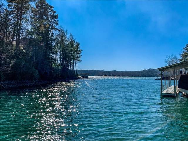 S78 Wind Flower Drive, Sunset, SC 29685 (MLS #20225479) :: The Powell Group