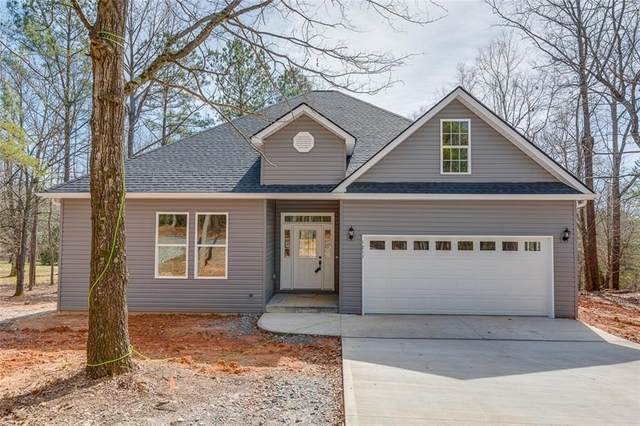 1211 Loualgia Drive, Anderson, SC 29626 (#20225480) :: Connie Rice and Partners