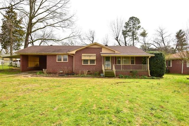1001 W Shockley Ferry Road, Anderson, SC 29626 (#20225484) :: Connie Rice and Partners