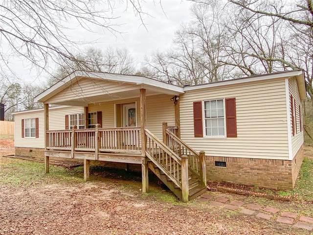 370 New Prospect Road, Hartwell, GA 30643 (MLS #20225486) :: Les Walden Real Estate