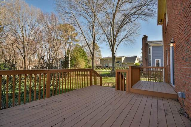 105 E Shefford Street, Greer, SC 29650 (#20225511) :: Connie Rice and Partners