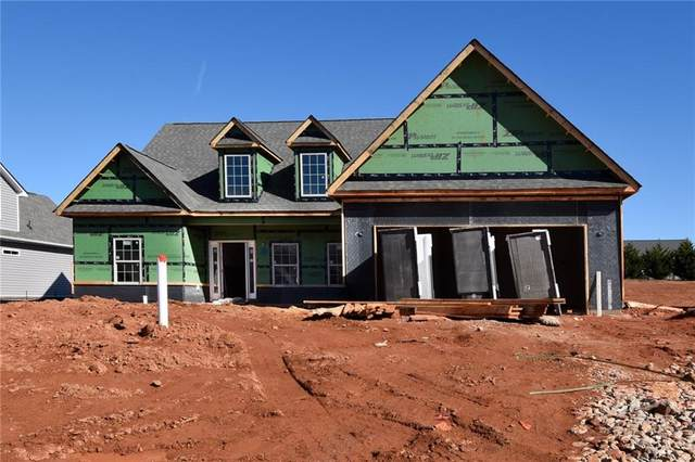 1012 Drakes Crossing, Anderson, SC 29625 (MLS #20225517) :: Tri-County Properties at KW Lake Region