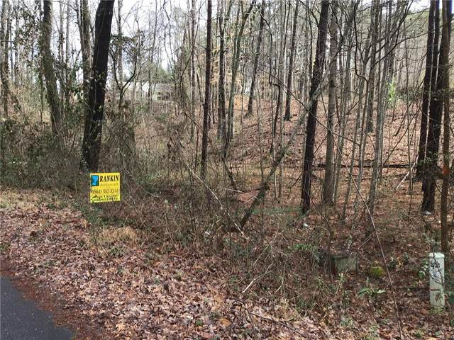 Lot 31 Den Ridge Drive, Walhalla, SC 29691 (MLS #20225523) :: The Powell Group