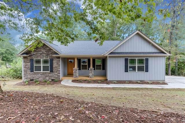 617 Jackson Road, Anderson, SC 29626 (MLS #20225540) :: Tri-County Properties at KW Lake Region