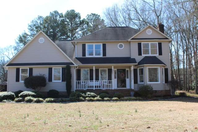 9 Camelia Circle, Williamston, SC 29697 (#20225586) :: Connie Rice and Partners