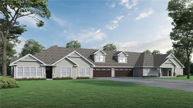 220 Meridian Way, Seneca, SC 29672 (MLS #20225640) :: Tri-County Properties at KW Lake Region