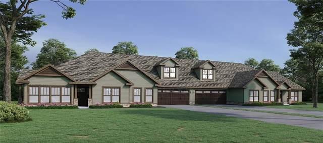132 Preston Ridge Drive, Seneca, SC 29672 (MLS #20225650) :: Tri-County Properties at KW Lake Region