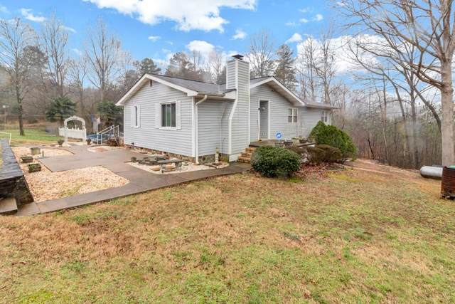 330 Chauga Road, Westminster, SC 29693 (MLS #20225662) :: The Powell Group