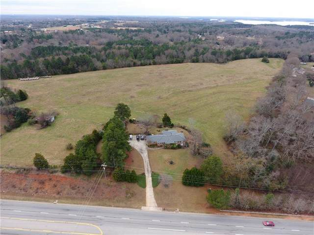 4501 Highway 24, Anderson, SC 29626 (#20225672) :: Connie Rice and Partners