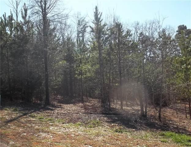 502 Shooting Star Way, Seneca, SC 29672 (MLS #20225690) :: Tri-County Properties at KW Lake Region