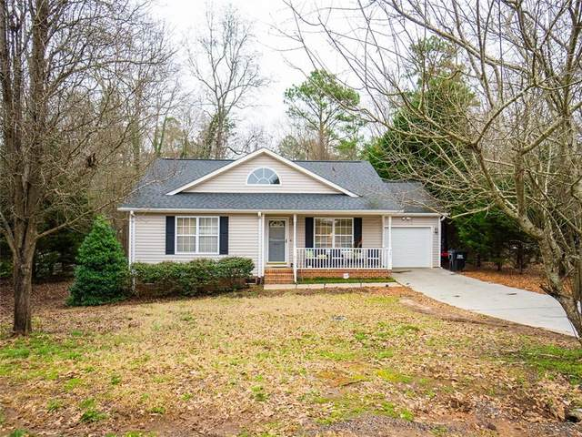 301 Maple Drive, Anderson, SC 29621 (#20225695) :: Connie Rice and Partners