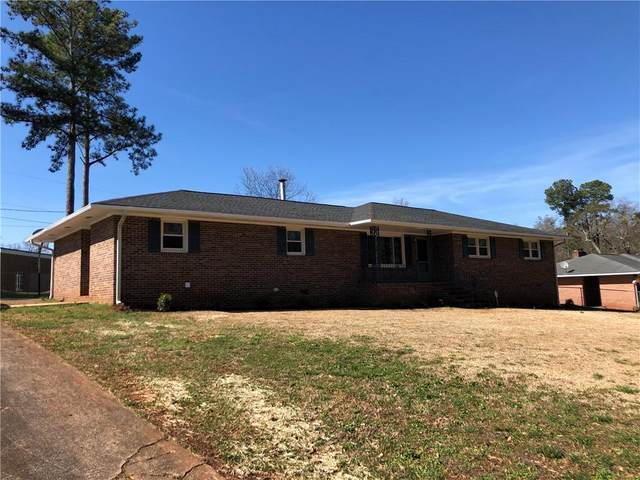 708 Cypress Lane, Anderson, SC 29621 (#20225738) :: Connie Rice and Partners