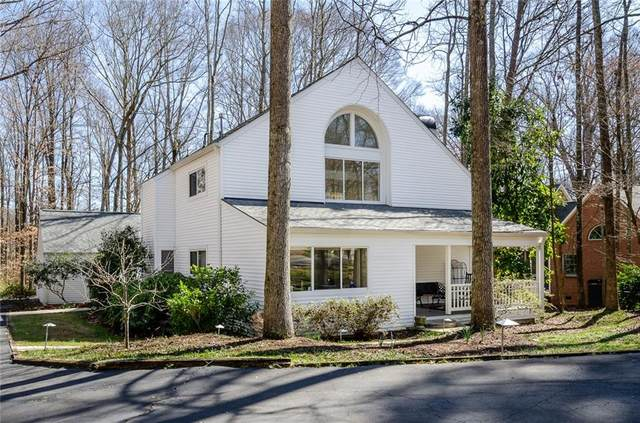 118 Liberty Hall Drive, Pendleton, SC 29670 (#20225739) :: Connie Rice and Partners