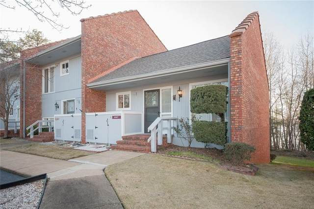 4 Harbor Gate, Anderson, SC 29625 (MLS #20225740) :: Tri-County Properties at KW Lake Region