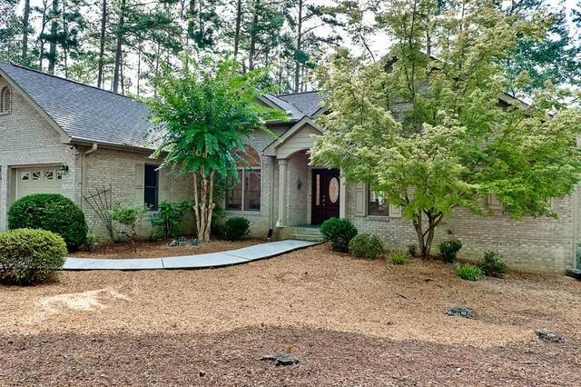 1 High Tide Court, Salem, SC 29676 (MLS #20225765) :: The Powell Group