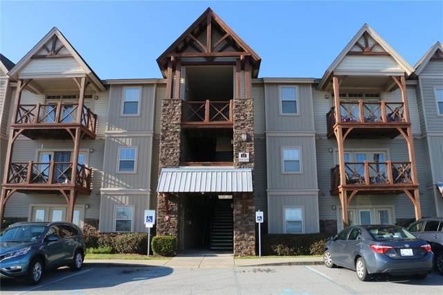 311 Gadwall Way, Seneca, SC 29678 (MLS #20225769) :: Les Walden Real Estate