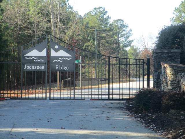 214 Jocassee Ridge Way, Salem, SC 29676 (MLS #20225791) :: The Powell Group