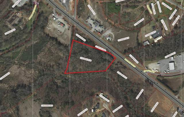 00 Highway 28 Bypass, Anderson, SC 29625 (MLS #20225809) :: Les Walden Real Estate
