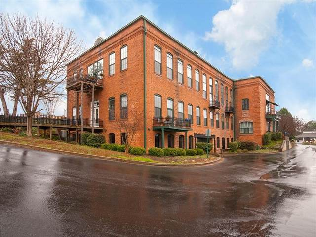 102 Russell Street, Easley, SC 29640 (MLS #20225811) :: Les Walden Real Estate