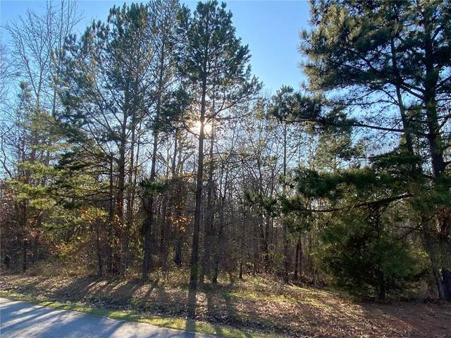 00 Arnold Road, Anderson, SC 29625 (MLS #20225819) :: The Powell Group