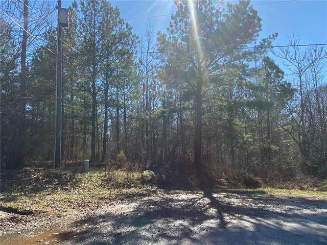Lot 33 Holland Drive, Belton, SC 29627 (MLS #20225842) :: The Powell Group