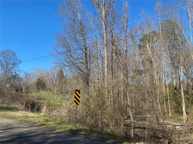Lot 38 Holland Drive, Belton, SC 29627 (MLS #20225844) :: The Powell Group
