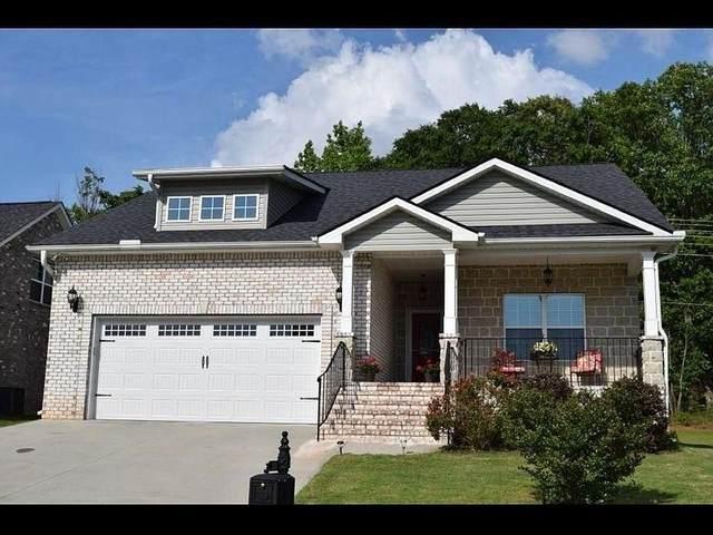 120 Prescott Drive, Anderson, SC 29621 (#20225848) :: Connie Rice and Partners