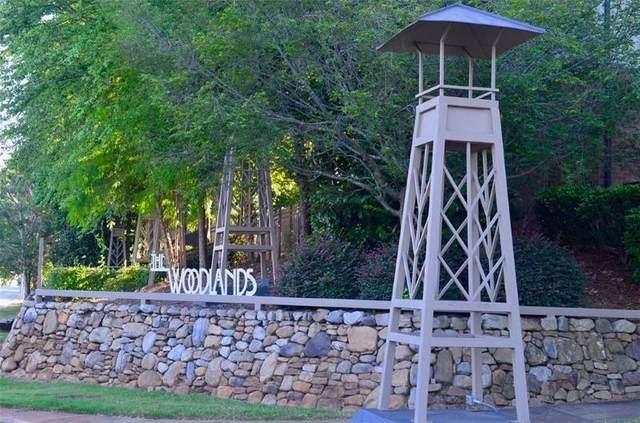 833 Old Greenville Highway, Clemson, SC 29631 (MLS #20225859) :: Tri-County Properties at KW Lake Region