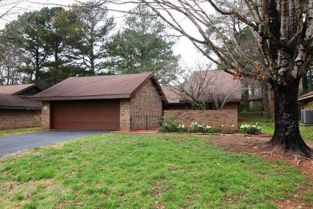19 Downs Loop, Clemson, SC 29631 (MLS #20225860) :: Les Walden Real Estate