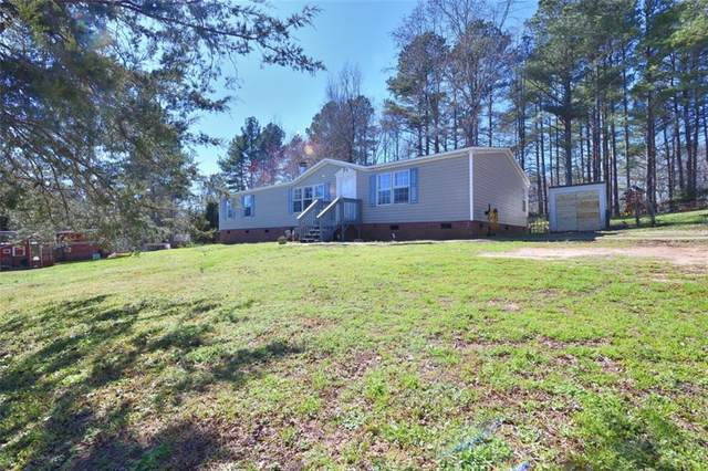 246 Chaparral Way, Easley, SC 29640 (MLS #20225996) :: The Powell Group