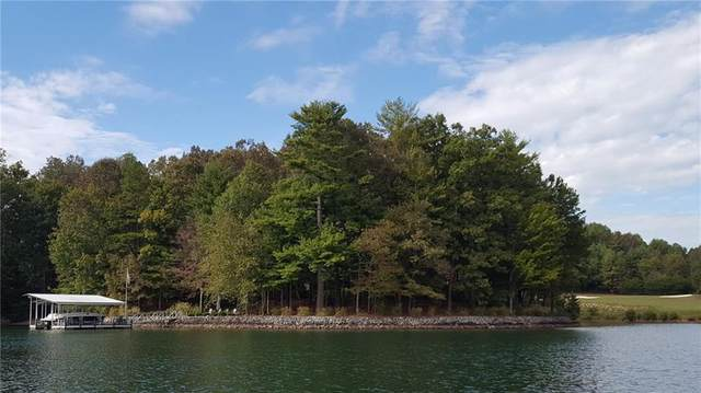 210 Feather Bells - S53 Lane, Sunset, SC 29685 (MLS #20225999) :: The Powell Group