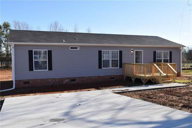 104 Twin Oaks Court, Iva, SC 29655 (MLS #20226024) :: Les Walden Real Estate