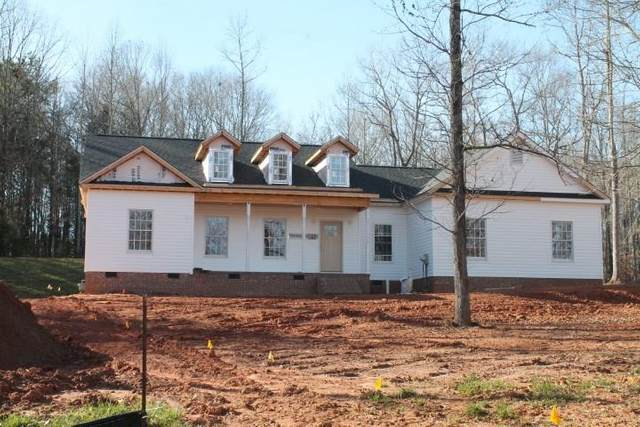 107 The Trace, Belton, SC 29627 (MLS #20226026) :: Tri-County Properties at KW Lake Region