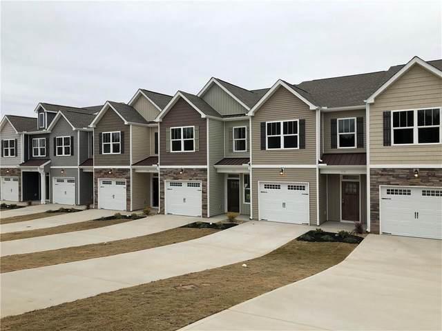 117 Rushing Creek Lane, Piedmont, SC 29673 (MLS #20226090) :: The Powell Group