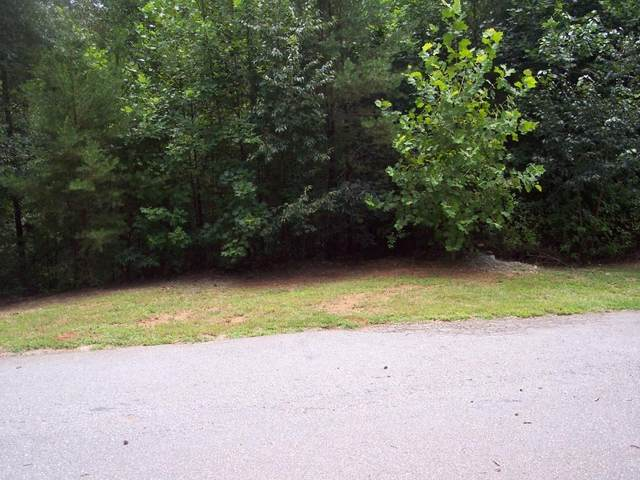 Lot 13 Woodmere At Table Rock Drive, Pickens, SC 29671 (#20226124) :: Expert Real Estate Team