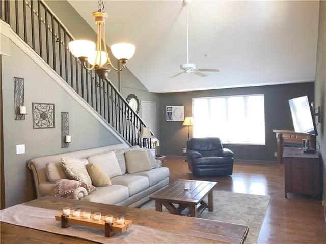 1412 Northlake Drive, Anderson, SC 29625 (MLS #20226140) :: Tri-County Properties at KW Lake Region