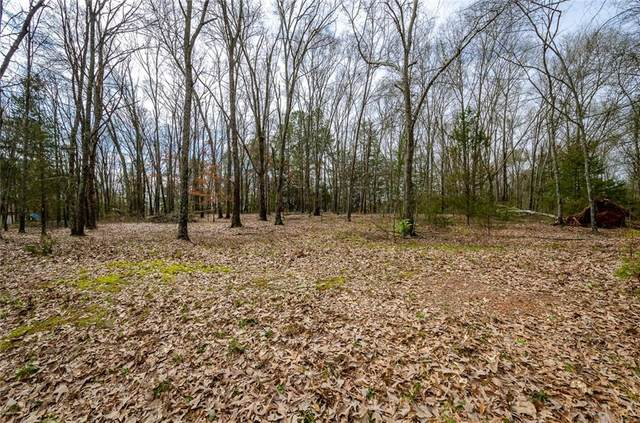112 Creekwalk Drive, Anderson, SC 29625 (MLS #20226176) :: The Powell Group