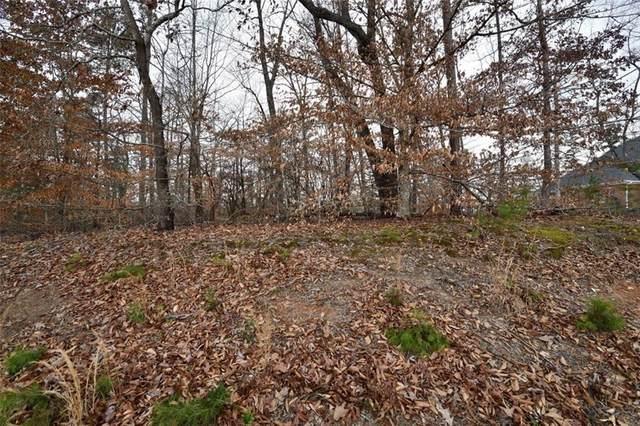 2 Sixteenth Circle Circle, Walhalla, SC 29691 (MLS #20226196) :: Tri-County Properties at KW Lake Region