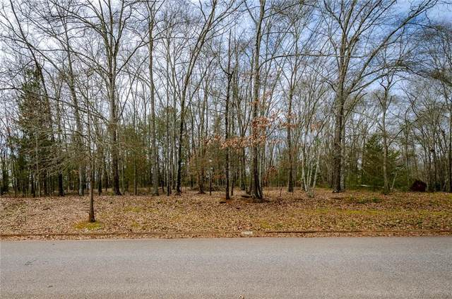 114 Creekwalk Drive, Anderson, SC 29625 (MLS #20226207) :: The Powell Group